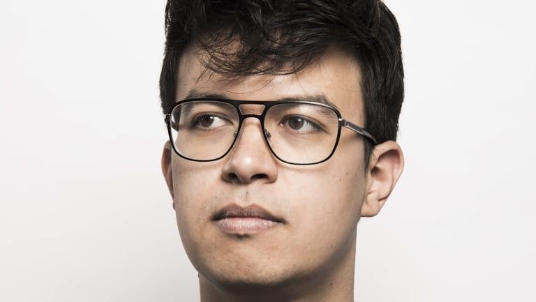 Phil Wang hits his stride at this year's MICF.