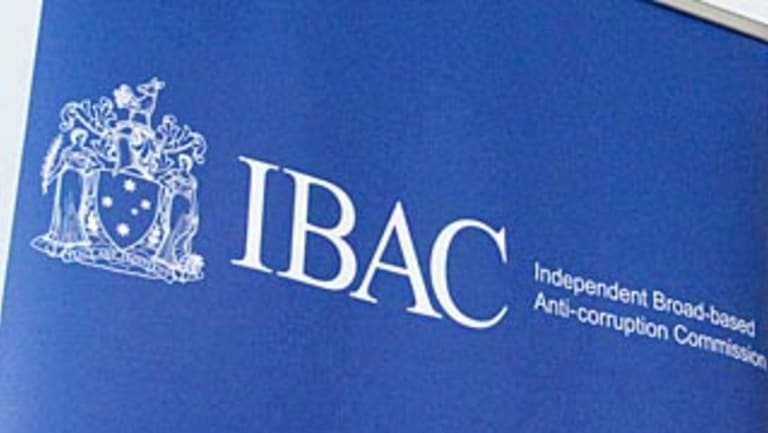 The parliamentary inquiry into the oversight of police corruption and misconduct began on Monday. It includes organisations such as IBAC.