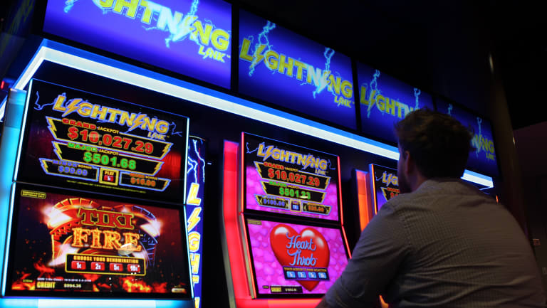 The Collingwood Football Club has announced it is exiting the pokies business.