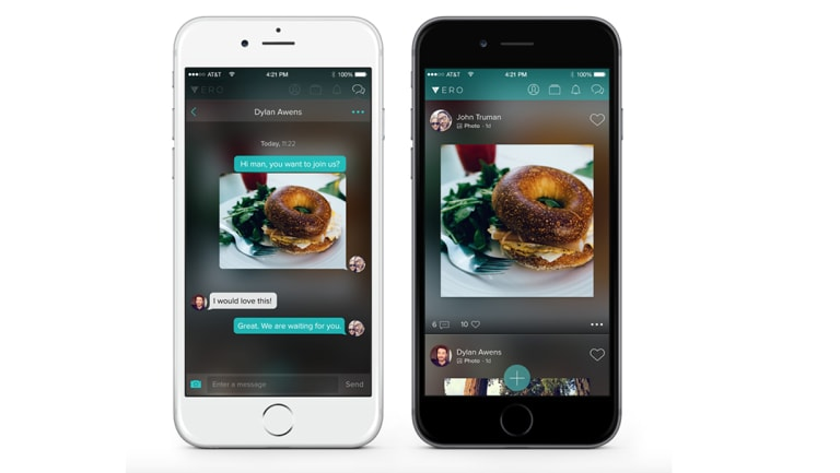 With its dark theme and ad-free promises, Vero has set itself up as an alternative to Instagram and Facebook.
