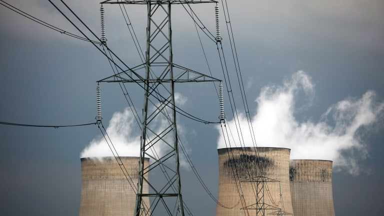 The backbench group known as the Monash Forum wants the government to give more support to coal-fired power generation.