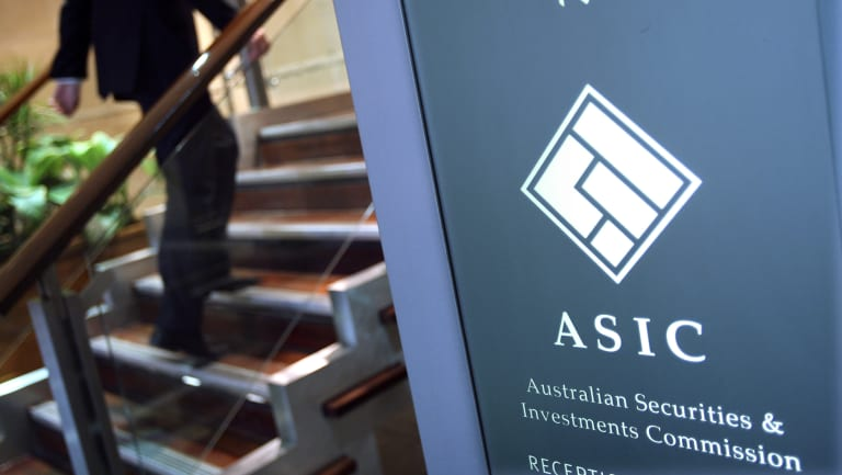 ASIC's softly-softly approach to financial advice has failed.