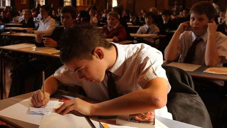 Should NAPLAN  be scrapped?