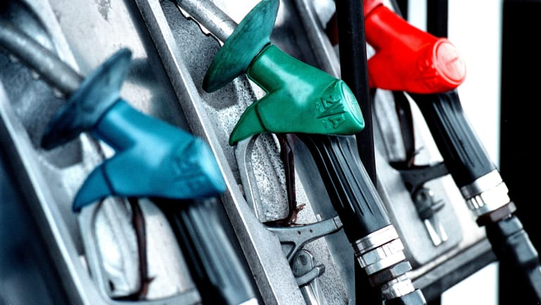 Petrol prices have hit a four-year high after OPEC and Russia cut global oil supply levels.