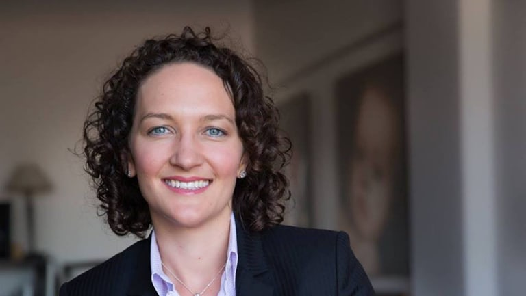 Alexander Downer's daughter Georgina will contest the seat of Mayo.