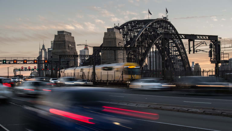 """The focus of the Three Cities plan remains firmly fixed on shoring up the """"Global Sydney"""" brand,"""