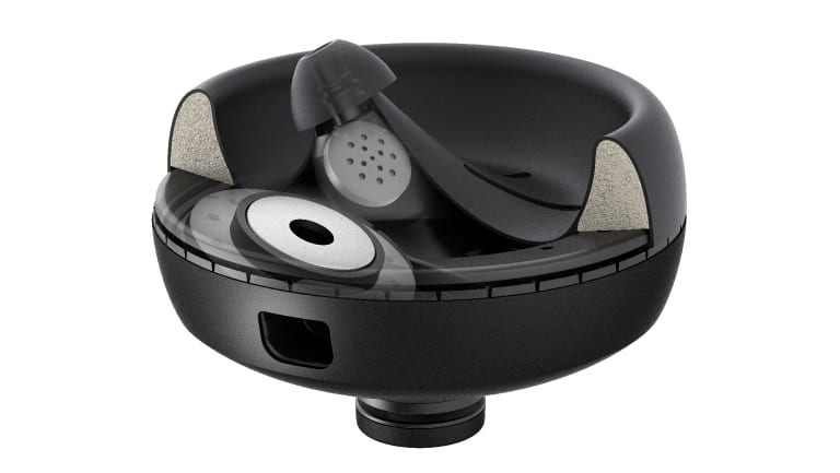 Nura Co Founder Explains How His Personalised Nuraphones Work