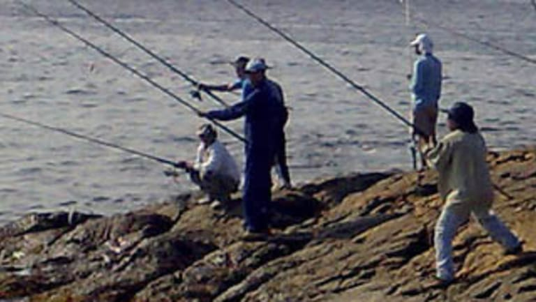 Sanctuary zones have been reduced along parts of the NSW coast to allow anglers permanent access.