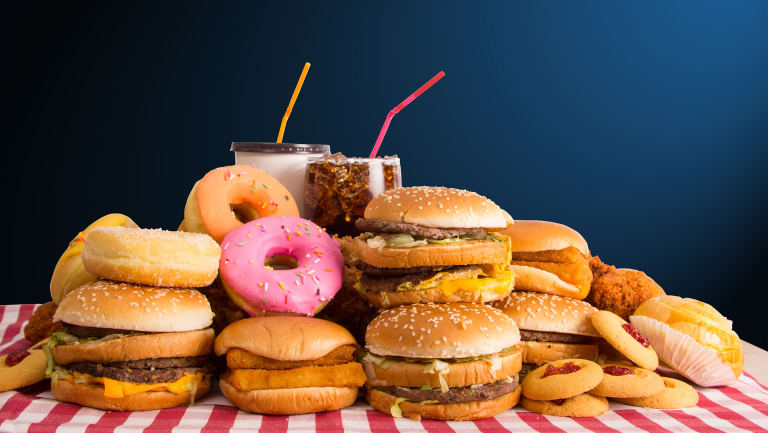Some of our largest fast-food operators scored less than 10 out of 100 on healthy eating initiatives.