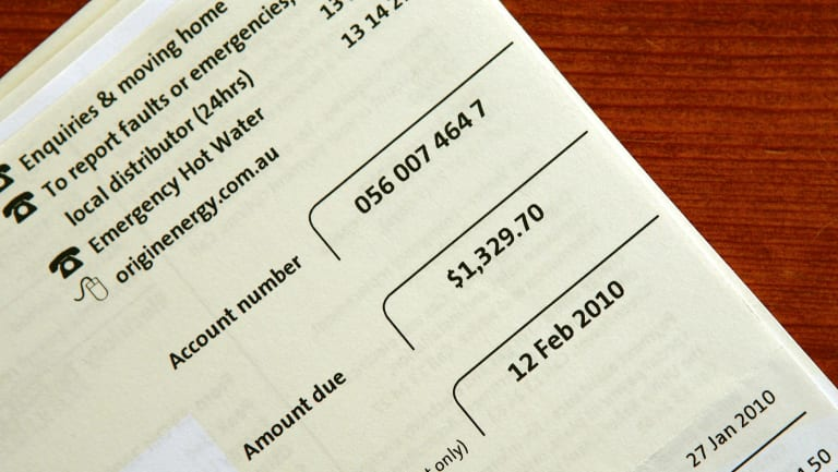 The new power bill structure could help families budget better, Canstar's Simon Downes said.