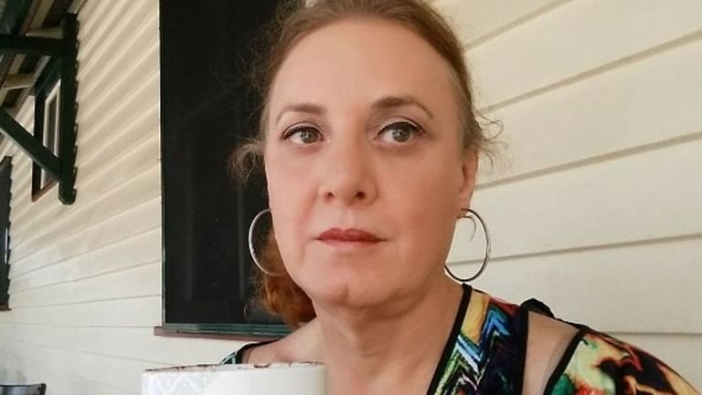 Brisbane's Roz Dickson will be able to change the gender marker on her birth certificate without having to have a divorce after laws passed in state Parliament on Wednesday.