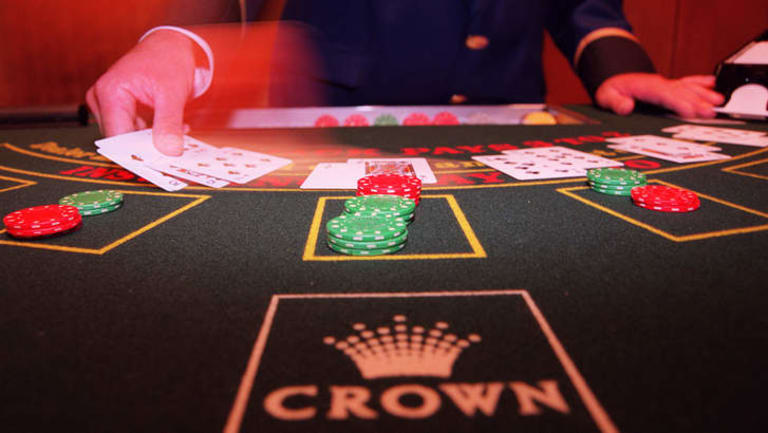 VIP gamblers are returning to Crown's Melbourne casino.