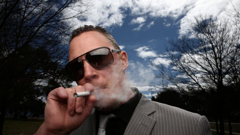 Smokers are trying e-cigarettes in a bid to quit tobacco.