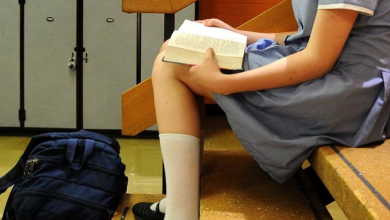 Catholic schools educate one in five students nationally.