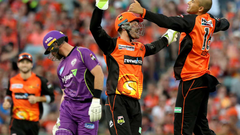 What happens when a Big Bash games conflicts with an Australian Open match?