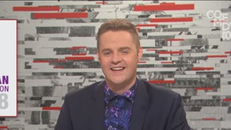 Tonightly with Tom Ballard has been renewed for a second season following the Batman by-election controversy.