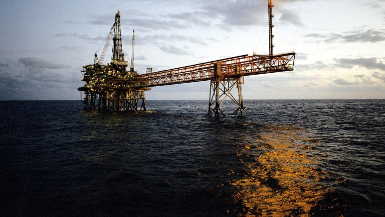 The Andrews government has opened up more than 1300 square kilometres of coastal waters to offshore gas exploration.