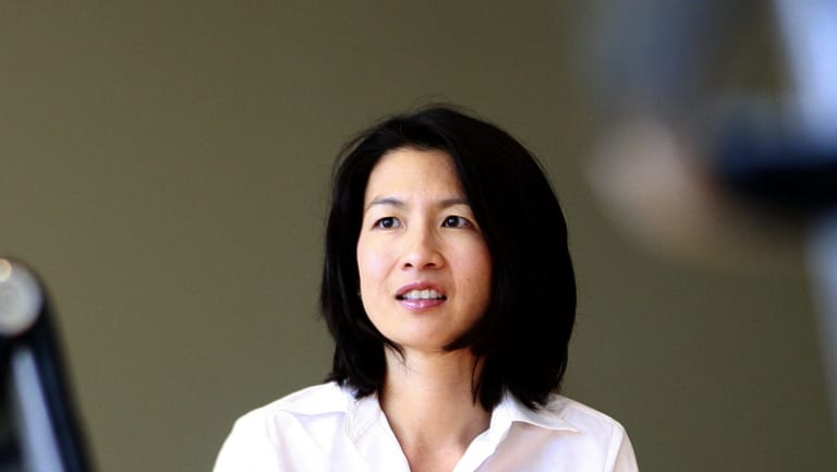 Su-Lin Ong, from RBC Capital Markets.