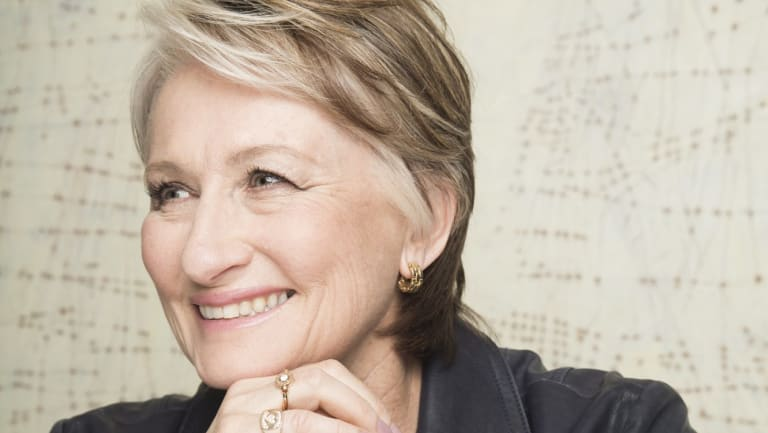 Sydney City Councillor Professor Kerryn Phelps is not happy with Lord Mayor Clover Mayor.