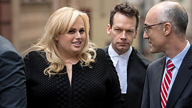 "Rebel Wilson's defamation case against magazine publisher Bauer Media was an example of ""typical tabloid excess"" but increasingly the courts were dealing with social media cases, Judge Gibson said."