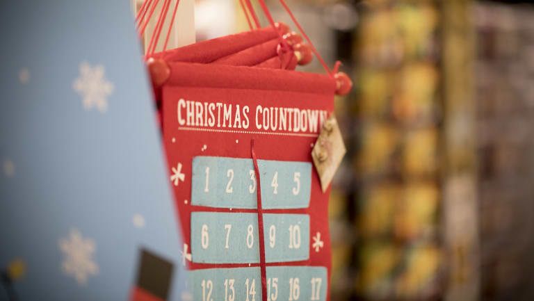 A rise in consumer sentiment could spell good news for retailers ahead of Christmas.