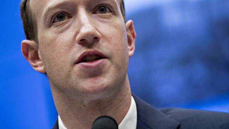 Mark Zuckerberg will face European politicians next week.