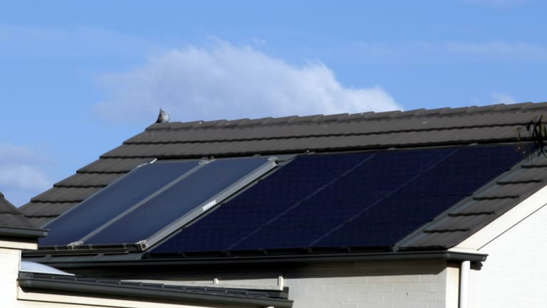 The rise of rooftop solar is a boon for households but creating a headache for electricity distributors.