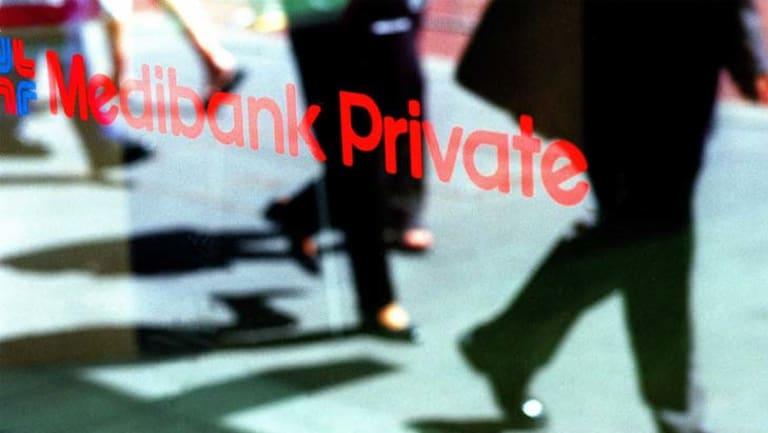 medibank privatisation