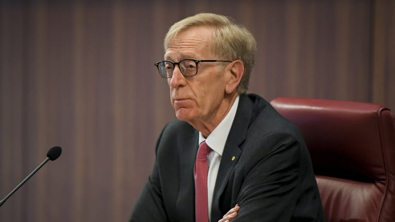 Commissioner Kenneth Hayne has examined the risks facing guarantors.