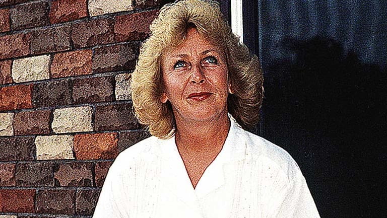 Sylvania Waters, starring Noeline Donaher, was the progenitor of modern reality TV.