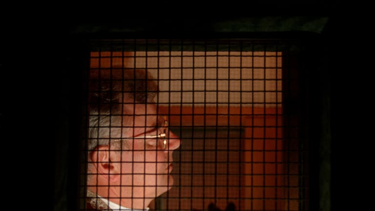 Priests in Canberra must report all allegations of child abuse from next year, even those made in the confessional.
