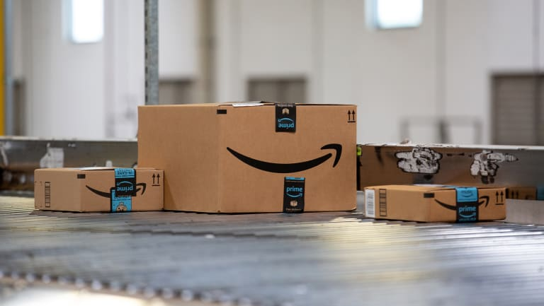 Amazon uses Prime Day to drive membership numbers.