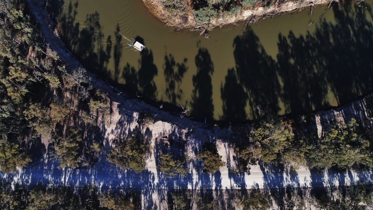 The Murray-Darling Basin plan may be subject to legal challenges even before planned amendments go through.