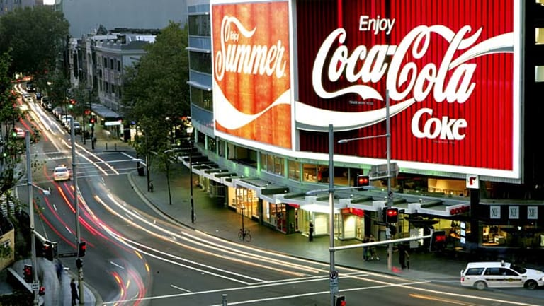 The famous Coke sign in Sydney's King Cross used to mark the beginning of the 'Golden Mile' party strip. In recent years, the area has transformed into a residential precinct. A City of Sydney review will now look at whether planning controls across the city, including Kings Cross, have kept apace with the evolution of the city's suburbs.