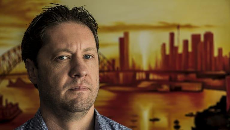 Tech entrepreneur Daniel Simic has grand plans for PlayUp following two key acquisitions.