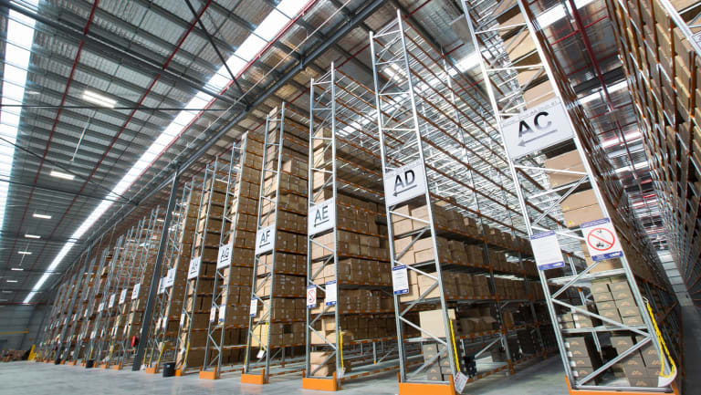 The end is nigh for the decade-long favourable conditions enjoyed by industrial tenants.