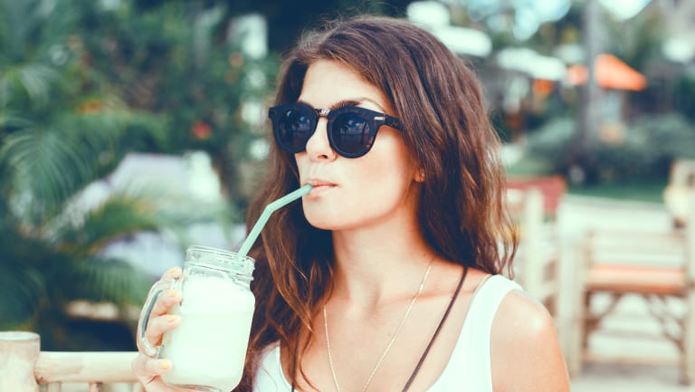 """""""Australians, known as much for their consumption of smoothies as their """"I Quit Sugar"""" eating plans, are no different, and all this striving is getting in the way of living."""""""