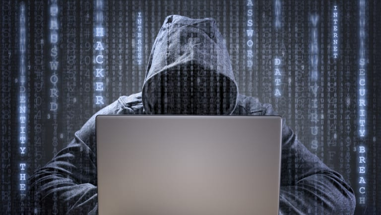 The growth of cyber offences is forcing officials to change the way  they measure crime rates,