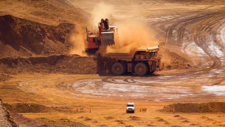 "The Minerals Council of Australia said the provisions took into account the ""atypical"" water needs of the mining industry."