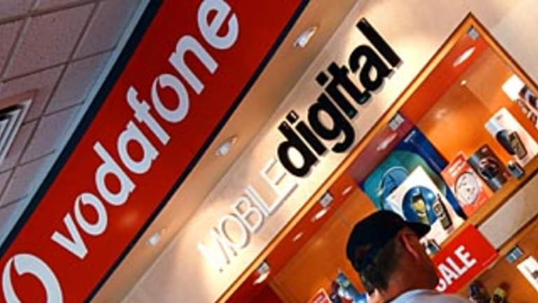 Vodafone has lost its fight against the regulator in the Federal Court.
