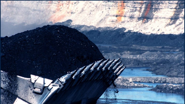 Hunter Valley coal mines are affecting groundwater in the region – and the impact will grow as mines expand.