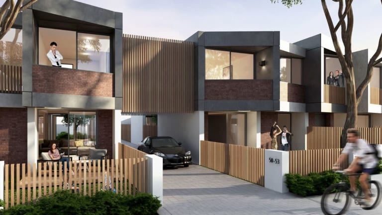 The NSW government is bringing in a new code to make it easier to build medium-density housing in Sydney.