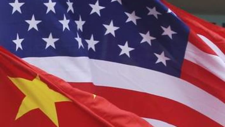 """""""To take China down would mean an unimaginably cruel battle for the US,"""" China's Global Times said."""