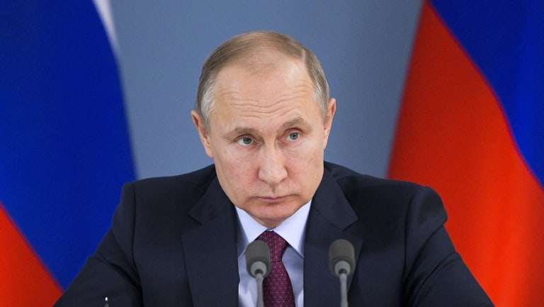 Vladimir Putin has squandered Russia's advantages.