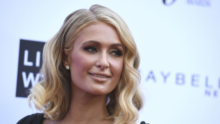 Paris Hilton says leaked sex tape was 'like being raped'