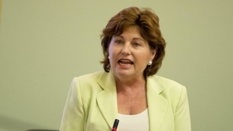 Labor member for Bundamba Jo-Ann Miller has accused her own colleagues of 'reckless decision-making'.