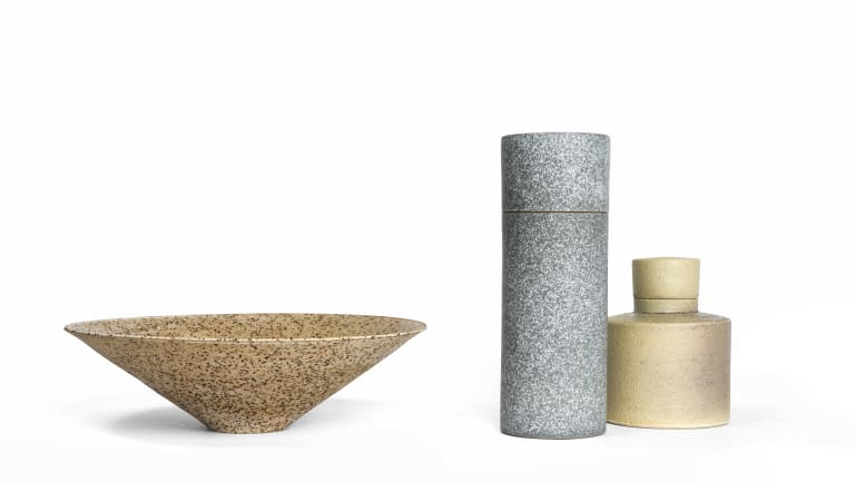 Elusive And Enigmatic Ceramics Inspired By Nature