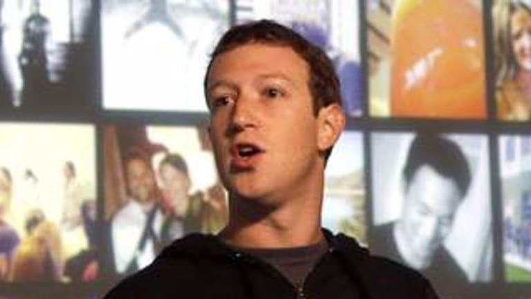 Pressure is building on Facebook chief Mark Zuckerberg.