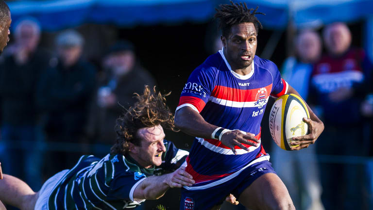 John Dent Cup: Easts fell to Uni-Norths Owls on Saturday.