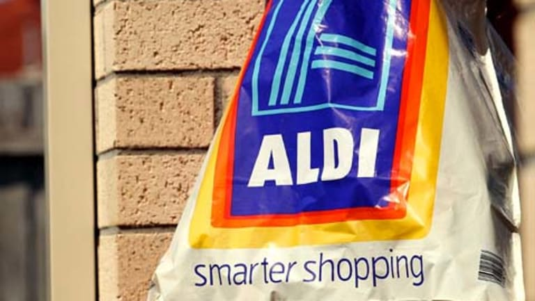 Aldi is claiming its expansion into the WA market has helped consumers' wallets.